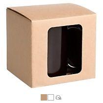 Коробка для кружки «Window»