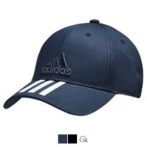 Бейсболка «Six-panel Classic 3 stripes»