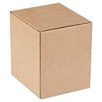 Упаковка под кружку, большая