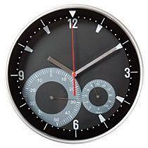 Часы с метеостанцией «Скорость»
