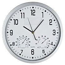 Часы «Insert 2» с метеостанцией
