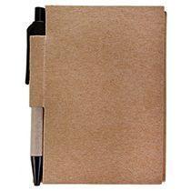 Блокнот «Eco light» c ручкой