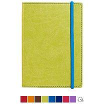 Блокнот «Vivid Colors» в мягкой обложке