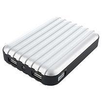 Универсальный внешний аккумулятор «Frequent Flyer PowerBank» 8800 mAh