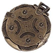 Флешка «Криптекс (R) Roundlock»