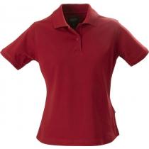 Рубашка поло «Albatross», женская