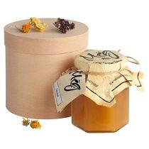 Набор «Лукошко с медом»