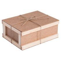 Коробка «Почтальон П», малая