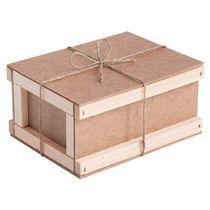 Коробка «Почтальон П», большая