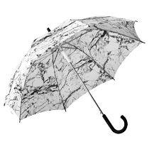 Зонт-трость «Marble», полуавтомат