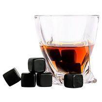 Камни для охлаждения напитков «Black Rocks»