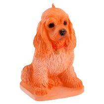 Свеча «Милый щенок»