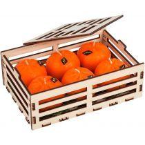 Набор свечей «Citrus Box»