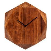 Часы настенные «Wood Job»