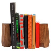 Держатели для книг «Wood Job»