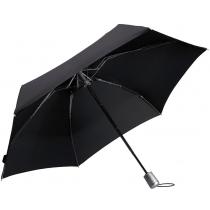 Зонт складной Samsonite «Alu Drop», автомат, 4 сложения