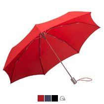 Зонт складной Samsonite «Alu Drop», автомат, 3 сложения
