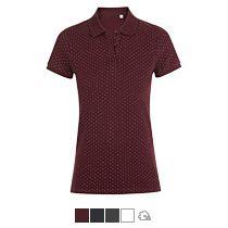 Рубашка поло «Brandy women», женская