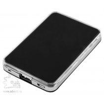 Универсальный внешний аккумулятор «Uniscend Ace», 3000 mAh