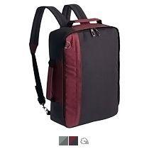 Рюкзак для ноутбука 2 в 1 «twoFold»