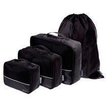 Дорожный набор сумок «noJumble» 4 в 1
