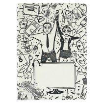 Ежедневник «Офисный»