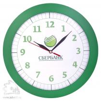 Часы настенные «Vivid Large»