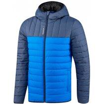 Куртка «Outdoor», мужская, темно-синяя с ярко-синим