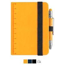 Блокнот «Lilipad» с ручкой «Liliput»