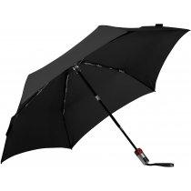 Зонт складной «TS220»  с безопасным механизмом