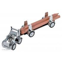 Подставка для карандашей и скрепок «Lumbertruck» (TROIKA)