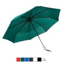 Зонт «Unit Fiber», механический, 3 сложения