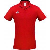 Рубашка поло «Condivo 18 Polo», красная