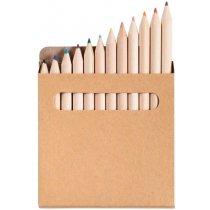 Набор карандашей «Pencilvania Middle»