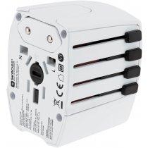 Зарядное устройство «S-Kross MUV USB» для путешествий