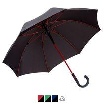 Зонт-трость «Color Style», полуавтомат