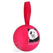 Шарик-антистресс с пожеланием «Панда»