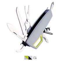 Карманный нож «Tovo» с карабином
