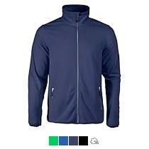 Куртка флисовая «Twohand» (James Harvest), мужская