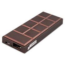 Универсальное зарядное устройство «Шоколадка» PARTNER, 3200 mah