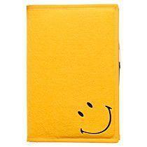Записная книжка «Smiley» А5, со съемной обложкой