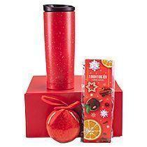 Новогодний набор «Red Christmas»