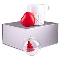 Новогодний набор «Red-white Christmas»