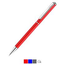Шариковая ручка «Псков», матовая Салiасъ