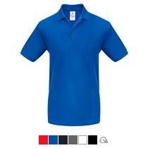 Рубашка поло «Heavymill», мужская