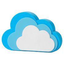Флешка «Облако»
