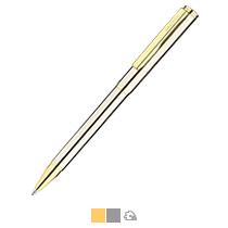 Шариковые ручки «Ростов», хромированная Салiасъ