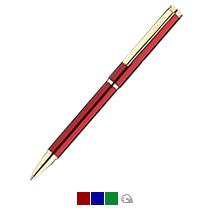 Шариковые ручки «Ростов», лакированная Салiасъ