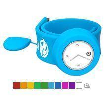 Силиконовые слэп-часы флешки, 8 Гб