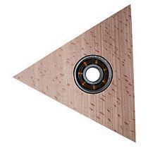 Спиннер «Равносторонний треугольник»